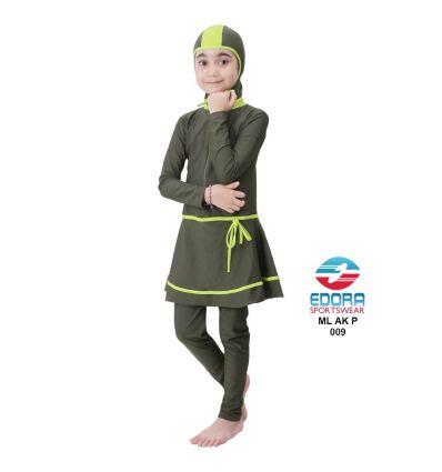 Baju Renang Anak TK Edora ML AK P 009