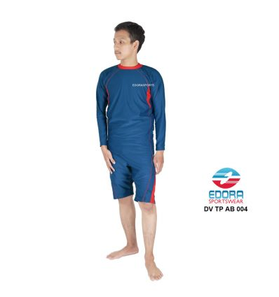 Baju Renang Pria Edora DV TP AB 004