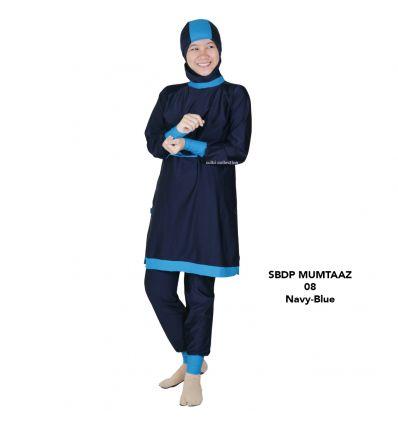 Baju Renang Muslimah Sulbi Mumtaaz 08