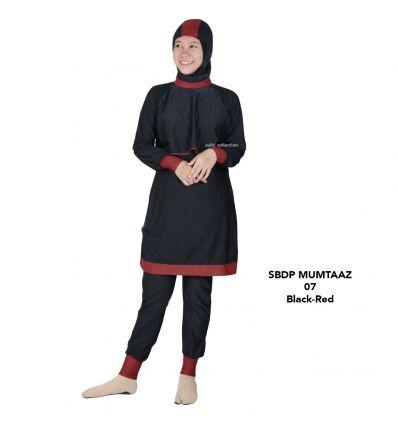 Baju Renang Muslimah Sulbi Mumtaaz 07