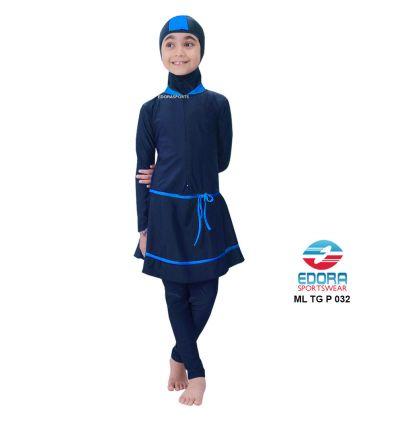 Baju Renang Anak SD Edora ML TG P 032