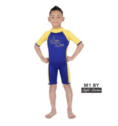 Baju Renang Apung safe swim M1 BY
