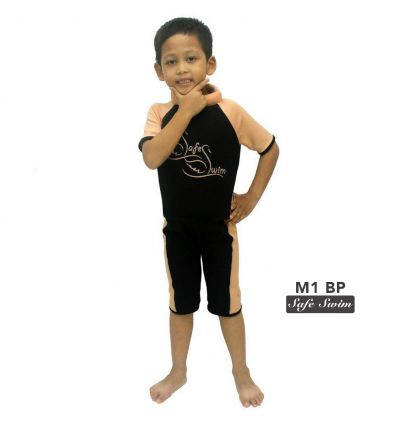 Baju Renang Apung safe swim M1 BP