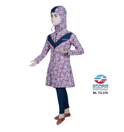 Baju Renang Anak SD Edora ML TG 078