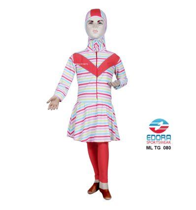 Baju Renang Anak SD Edora ML TG 080