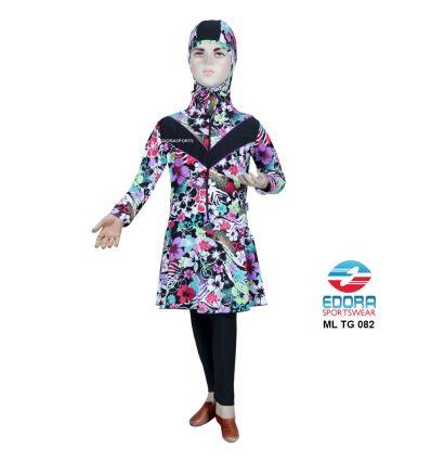Baju Renang Anak SD Edora ML TG 082