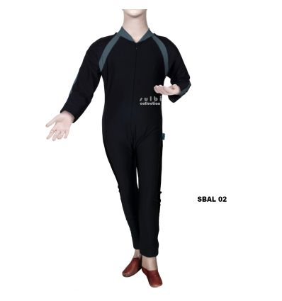Baju Renang Anak Sulbi SBAL 02