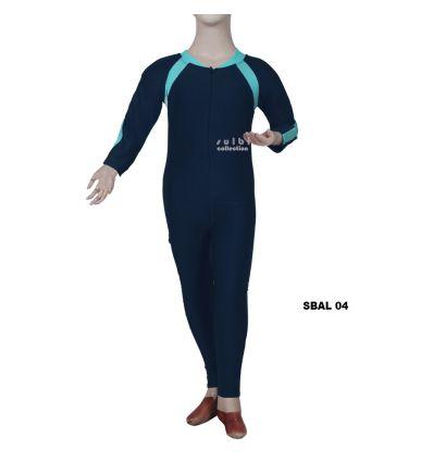 Baju Renang Anak Sulbi SBAL 04