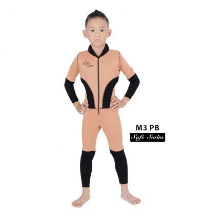 Baju Renang Apung safe swim M3 PB