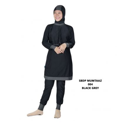 Baju Renang Muslimah Sulbi Mumtaaz 04