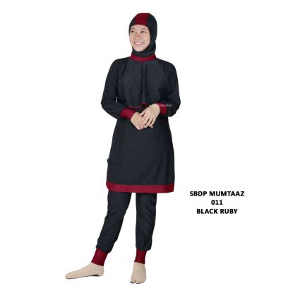 Baju Renang Muslimah Sulbi Mumtaaz 011