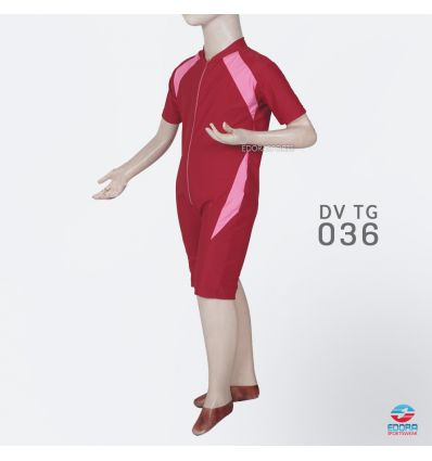 Baju Renang Anak SD Edora DV TG 036