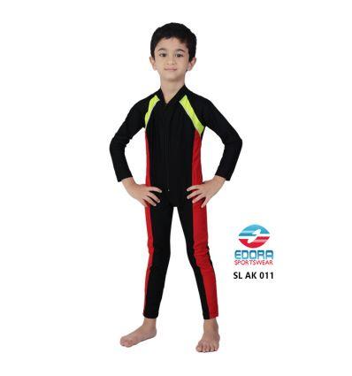 Baju Renang Anak TK Edora SL AK 011