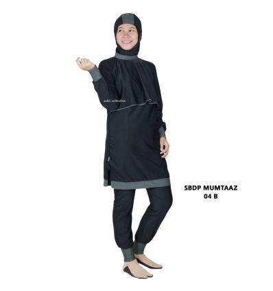Baju Renang Muslimah Sulbi Mumtaaz 04 B