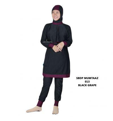 Baju Renang Muslimah Sulbi Mumtaaz 013
