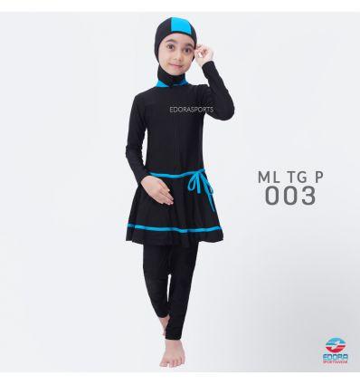 Baju Renang Anak SD Edora ML TG P 003