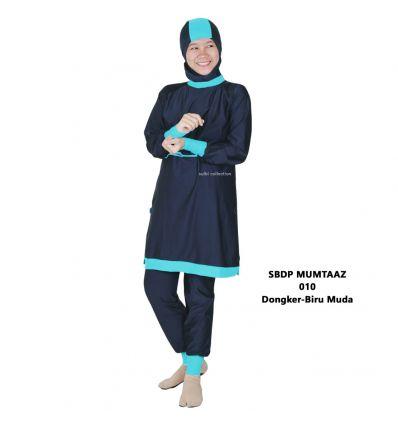 Baju Renang Muslimah Sulbi Mumtaaz 010