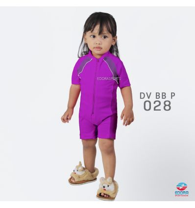 Baju Renang Bayi Deedo DV BB P 028