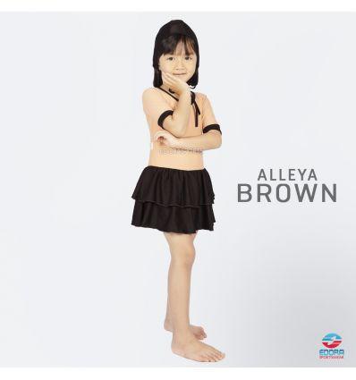 BaJu Renang ANak Perempuan Alleya Brown