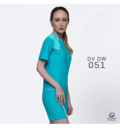 Baju Renang Wanita Edora DV DW 051