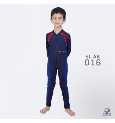 Baju Renang Anak TK Edora SL AK 016
