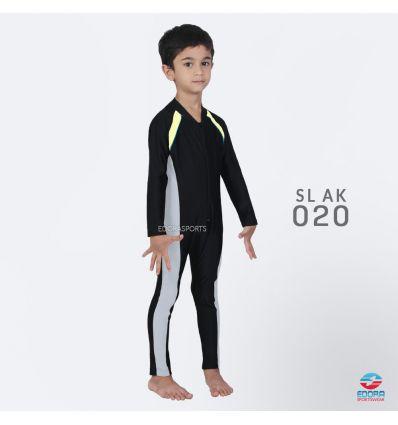 Baju Renang Anak TK Edora SL AK 020