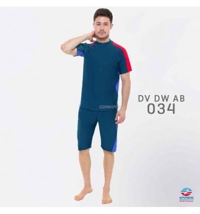 Baju Renang Pria Edora DV DW AB 034