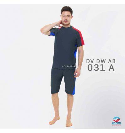Baju Renang Pria Edora DV DW AB 031 A