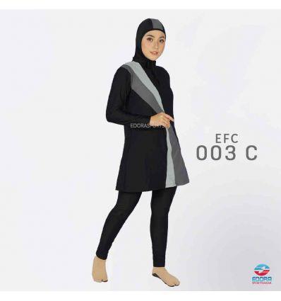 Baju Renang Muslimah Edora EFC 003 C