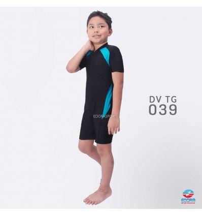 Baju Renang Anak SD Edora DV TG 039