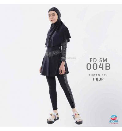 Baju Renang Muslimah Edora ED SM 004 B