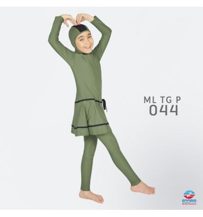 Baju Renang Anak SD Edora ML TG P 044