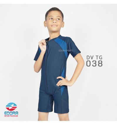 Baju Renang Anak SD Edora DV TG 038