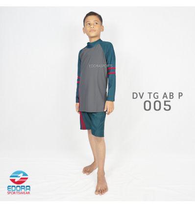 Baju Renang Anak SD Edora DV TG AB P 005