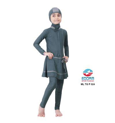 Baju Renang Anak SD Edora ML TG P 024