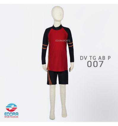 Baju Renang Anak SD Edora DV TG AB P 007