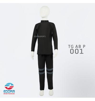 Baju Renang Anak Edora TG AB P 001