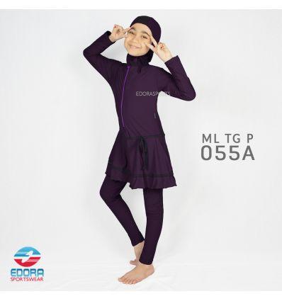 Baju Renang Anak SD Edora ML TG P 055 A