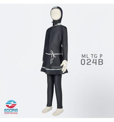 Baju Renang Anak SD Edora ML TG P 024 B