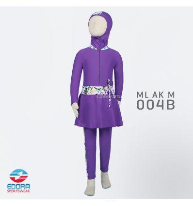Baju Renang Anak TK Edora ML AK M 004 B