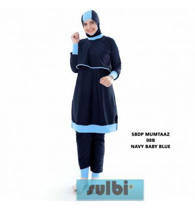 Baju Renang Muslimah Sulbi Mumtaaz 08 b