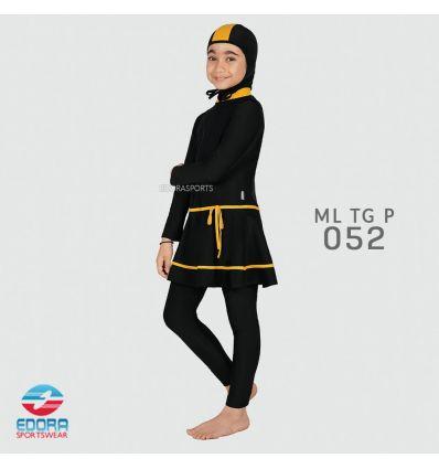 Baju Renang Anak SD Edora ML TG P 052