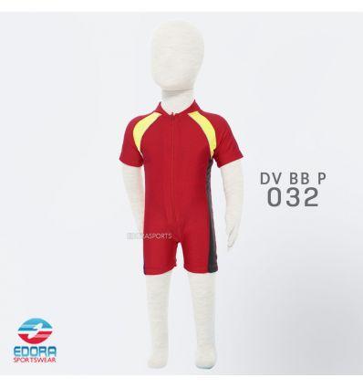 Baju Renang Bayi Edora DV BB P 032