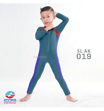 Baju Renang Anak TK Edora SL AK 019