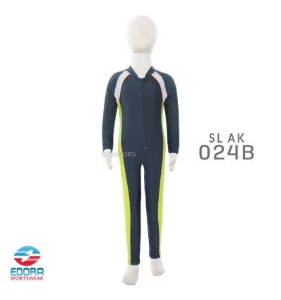 Baju Renang Anak TK Edora SL AK 024 B