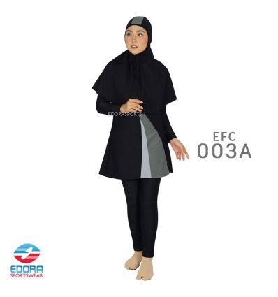 Baju Renang Muslimah Edora EFC 003 A