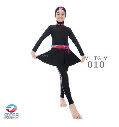 Baju Renang Anak SD Edora ML TG M 010