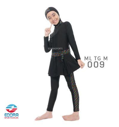 Baju Renang Anak SD Edora ML TG M 009
