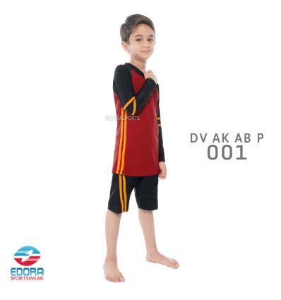 Edorasports - DV AK AB P 001
