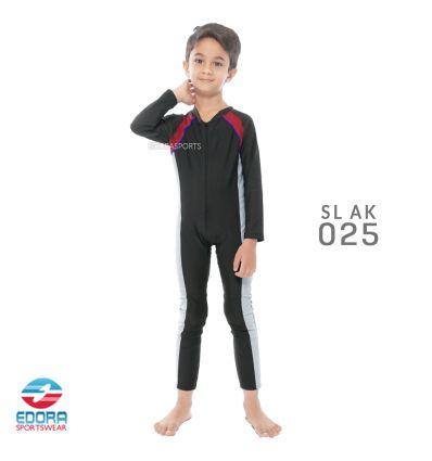 Baju Renang Anak TK Edora SL AK 025